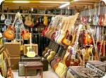 Hendrix Guitars | 1