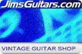 Jims Guitars Inc. | 2