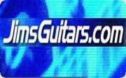 Jims Guitars Inc.