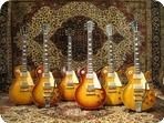 Richard Henry Guitars Ltd | 1