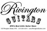 Rivington Guitars | 1