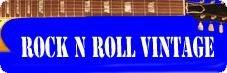 Rock N Roll Vintage Inc.