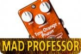 Mad Professor Amplification Ltd. | 3