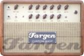 Fargen Amplification, Inc. | 3