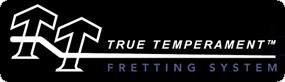 True Temperament Fretting System