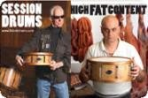 Fidock Handcrafted Drums | 1