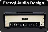 Freeqi Audio Design | 1