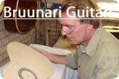 Bruunari Guitars Foundation | 1