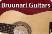 Bruunari Guitars Foundation | 2