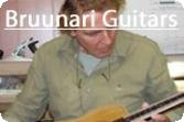 Bruunari Guitars Foundation | 3