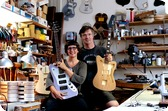 Deimel Guitarworks | 1
