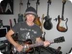 Pavel Maslowiec Custom Guitars   2
