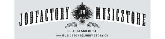 JobFactory Musicstore