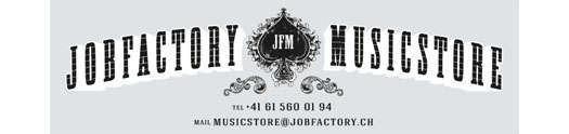 JobFactory Musicstore
