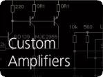 Swamp Works Amplifiers | 2