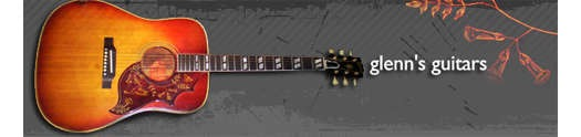 Glenns Guitars