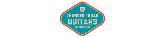 Thunder Road Guitars