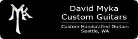 David Myka Guitars