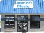 Boomers Music | 1