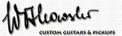 Witkowski Custom Guitars