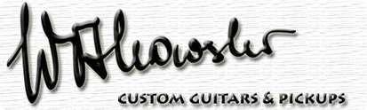 Witkowski Custom Guitars