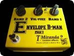 T. Miranda custom amps & effects pedals | 3