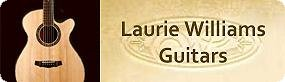 Laurie Williams Guitars