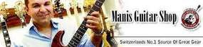 Manis Guitar Shop GmbH