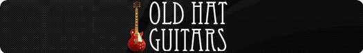 Old Hat Guitars