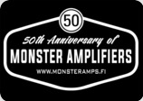 Monster Boutique Amps
