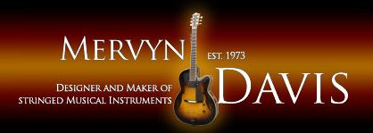 Mervyn Davis Guitars
