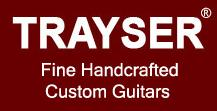 Trayser Guitars