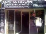 Anglia Drum Centre | 2