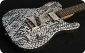 Liquid Metal Guitars | 2