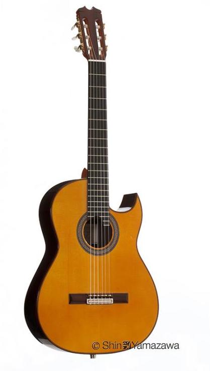 Felipe Conde - Hand built Instruments for sale | Felipe ... Felipe Conde Guitars