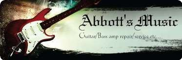 Abbott's Music