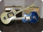 Hagstrom Vintage Guitars.se | 3