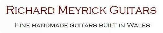 Richard Meyrick Guitars