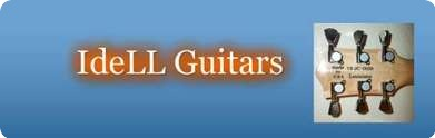 Idell Guitars