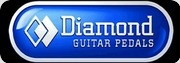 Diamond Guitar Pedals