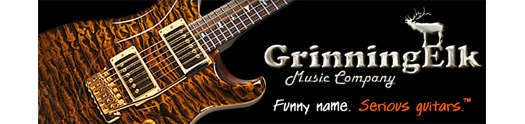 GrinningElk Music Co.