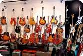 MJ guitars | 1