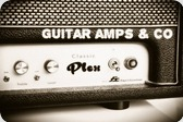 Guitar Amps & Co