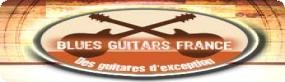 Blues Guitars France
