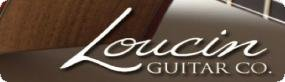 Loucin Guitars