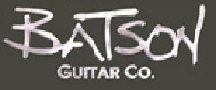 Batson Guitars