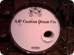 AJP Custom Drums | 3