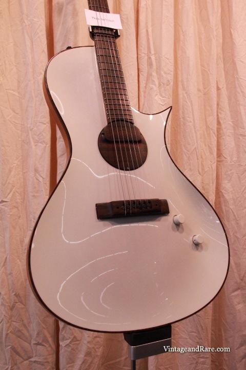Antonio Teuffel Guitars / Frankfurt