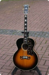 Gibson_SJ-200_1938_For_Sale