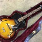 Gibson ES-125 1963 Sunburst